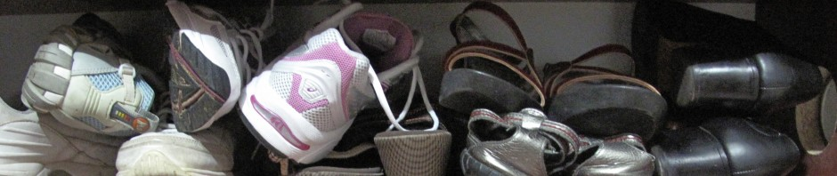 Shoes by Ayala Teichman